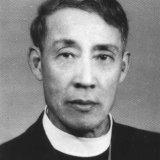 Ks. Józef Kaingba