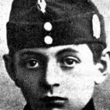 Orlęta Lwowskie - Antoś Petrykiewicz