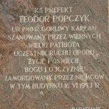 Wspomnienia o ks. Teodorze Popczyku